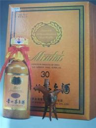 卡慕李白茅台瓶子回收多少钱收本月价格