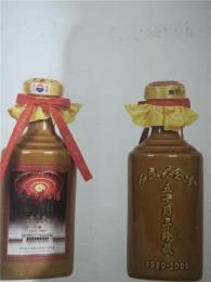 卡慕杜甫茅台酒瓶回收价格今年价格