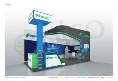 俄羅斯NEFTEGAZ國際石油展覽會
