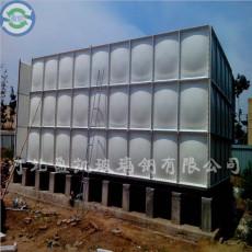 玻璃鋼飲用儲水箱A梅列玻璃鋼飲用儲水箱
