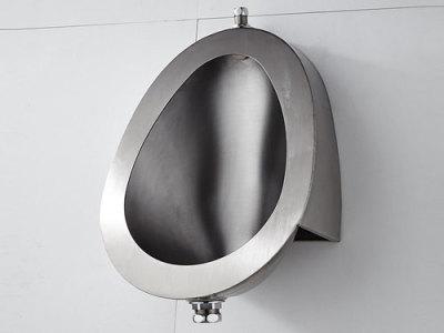 公廁用不銹鋼小便斗 節水沖男士用廁具