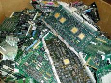 常熟专业回收电路板 常熟电路板回收公司
