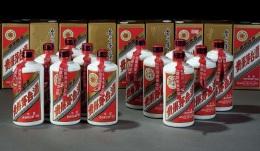 青岛回收茅台酒 整箱茅台酒回收多少钱