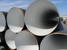 大口徑供水防腐鋼管價格