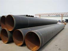 市政排水专用防腐钢管
