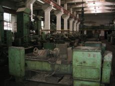 常熟倒閉工廠設備回收專業廢舊設備回收公司