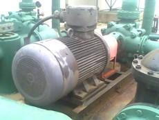 常熟廢舊電動機回收 高價回收大型電動機