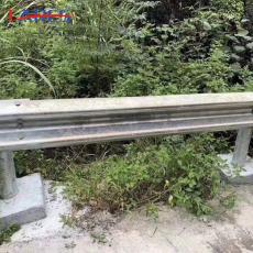 忻州波形梁护栏乡村公路护栏高速护栏板
