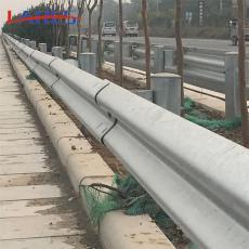 吕梁波形梁护栏双波护栏板高速波形护栏