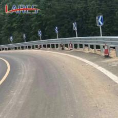 运城波形护栏双波护栏板高速公路护栏