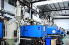 上海噴漆廠講述影響精密注塑模具的主要因素