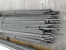 316L不锈钢黑棒 棒材 耐高温321工业圆钢