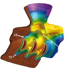 ProCAST有限元铸造模拟精密铸造软件教育版