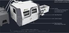 ExOne3D砂型打印机代理商S-MAX 购买价格电