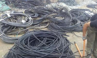長樂廢銅收購多少錢長樂廢舊電纜皮收購