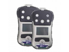 供應美國華瑞QRAE 3四合一氣體檢測儀