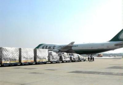 暫扣上海機場貨物進口報關必備條件