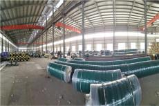 钢套钢保温钢管厂家制造