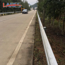 朔州波形护栏公路高速护栏波形梁护栏供应