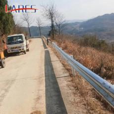 晋城陵川沁水高速双波护栏板镀锌波形护栏
