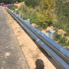 陕西西安波形护栏高速公路护栏双波护栏厂家