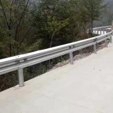 晋中榆次波形护栏乡村公路护栏波形梁护栏
