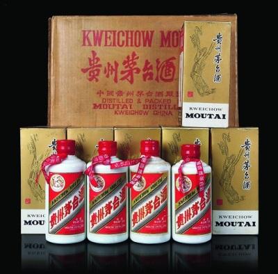 06年國宴茅臺酒回收價格回收多少錢