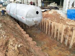 上海雨水收集公司生产基地