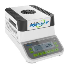 全自動鹵素水分測試儀使用說明