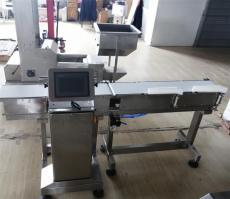 弘川重量檢測設備 重量分選秤