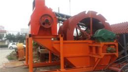 山西河卵石制沙机价格 新型制沙机生产厂家