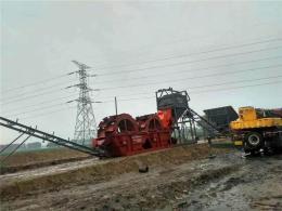大型河卵石制沙机生产厂家 浙江制沙机设备