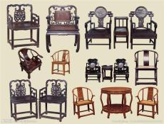 上海市椅子局部斷裂整修 找三十多年的老師