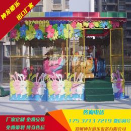 高人气项目欢乐喷球车 超低价出售喷球车图
