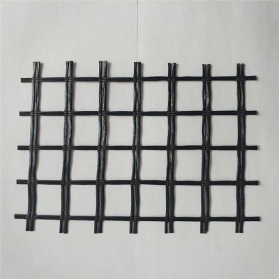 泰安久德工程材料公司直销玻纤土工格栅