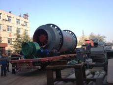 烟台大型粉煤灰烘干机设备型号