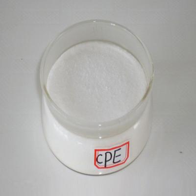 氯化聚乙烯粉末CPE陶氏2500P上海价格