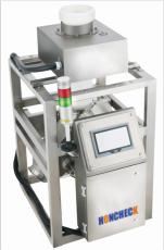 自由落體式金屬檢測機