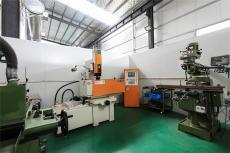 蘇州噴涂加工廠淺析大型注塑模具加工問題