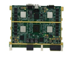 VPX信號處理板廠家VPX-3601