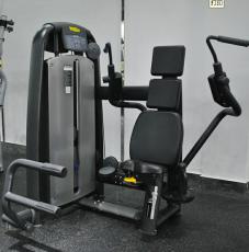 商用練胸訓練器AAN05室內蝴蝶機訓練器價格