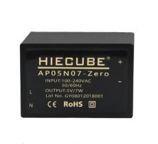 智能家居物联网AC220V转DC5V电源模块小体积