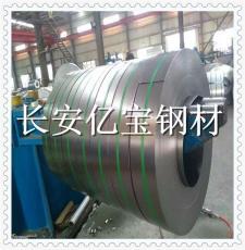 B440QK高强度热轧钢带