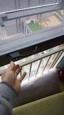 城阳安装纱窗 纱门