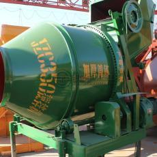 中泰生產正反攪拌出料的滾筒式混泥土攪拌機