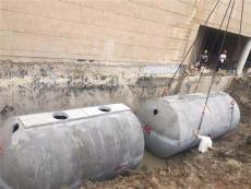 山西晨工集团钢筋混凝土化粪池速来了解