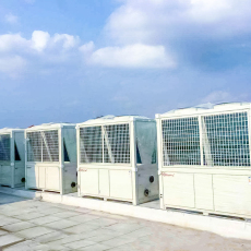 內蒙古空氣源熱泵