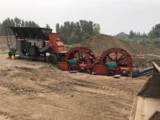 山東制沙機生產廠家 大型河卵石制沙機價格