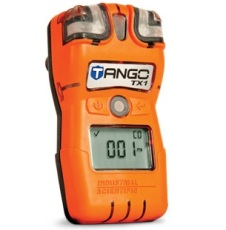Tango单气体检测仪