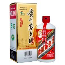 北京回收茅臺酒